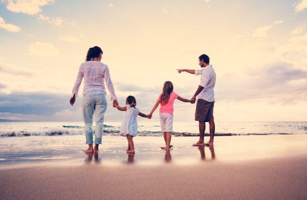 Neuharlingersiel mit Kindern – ein traumhafter Urlaub
